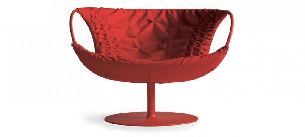 Smock – Patricia Urquiola – Moroso – 2005 – LVC Design