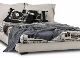 Nebula Five Bed - Diesel pour Moroso - 2009 - LVC Design