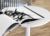 Montana MP Table - Peter J Lassen - 1982 - Montana - LVC Design