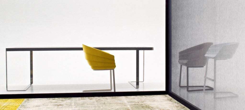 Rift Moroso - Patricia Urquiola - 2009 - LVC Design