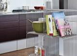 Wire Cube 1955/1999 - Verner Panton - 1982 - Montana - LVC Design