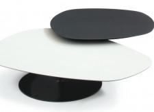 Table basse Phoenix - Moroso - 2004 - Patricia Urquiola - Moroso - LVC Design