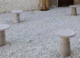 Piston Table - Diesel pour Moroso - 2012 - LVC Design