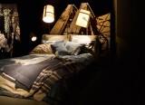 Nebula Five Bed - Diesel pour Moroso - 2009 - LVC Design