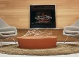 Womb Chair - Eero Saarinen - 1946 - Knoll - LVC Design