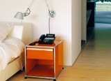 USM Haller  - Paul Schärer & Fritz Haller - LVC Design