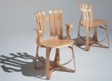 Hat Trick - Franck Gehry - 1990 - Knoll - LVC Design