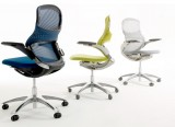 Generation by Knoll - Formway Design - 2009 - LVC Design