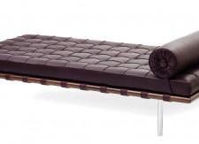Barcelona - Mies van der Rohe - 1929 - Knoll - LVC Design