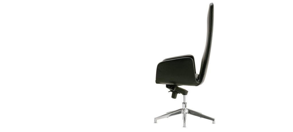 Fauteuils Lord - Alfredo Häberli -  Zanotta - LVC Design