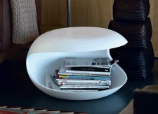 White Shell - Salvatore Indriolo - 2010 - Zanotta - LVC Design