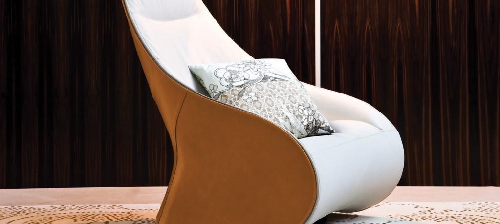Derby - Noé Duchaufour Lawrance - 2009 - Zanotta - LVC Design
