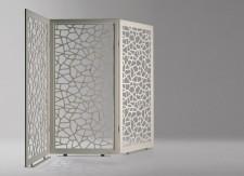 Paravent Moucharabieh - Jean Marie Massaud - 2007 - Poltrona Frau - LVC Design