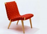 Risom Lounge Chair - Jens Risom - 1943 - Knoll - LVC Design
