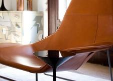 Lama 921 - Ludovica & Roberto Palomba - 2006 - Zanotta - LVC Design
