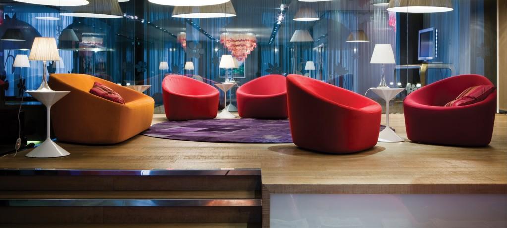 Fauteuil et Canapé Club - Prospero Rasulo - 2008 - Zanotta - LVC Design