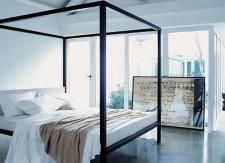 Lit Milleunanotte - Emaf Progetti - 2006 - Zanotta - LVC Design