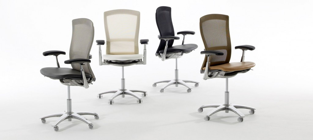 Life - Formway Design - 2002 - Knoll - LVC Design