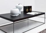 Table basse Olivier - Emaf progetti - 2009 - Zanotta - LVC Design