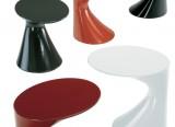 Tod - Todd Bracher - 2005 - Zanotta - LVC Design