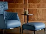 Archibald - Jean Marie Massaud - 2009 - Poltrona Frau - LVC Design