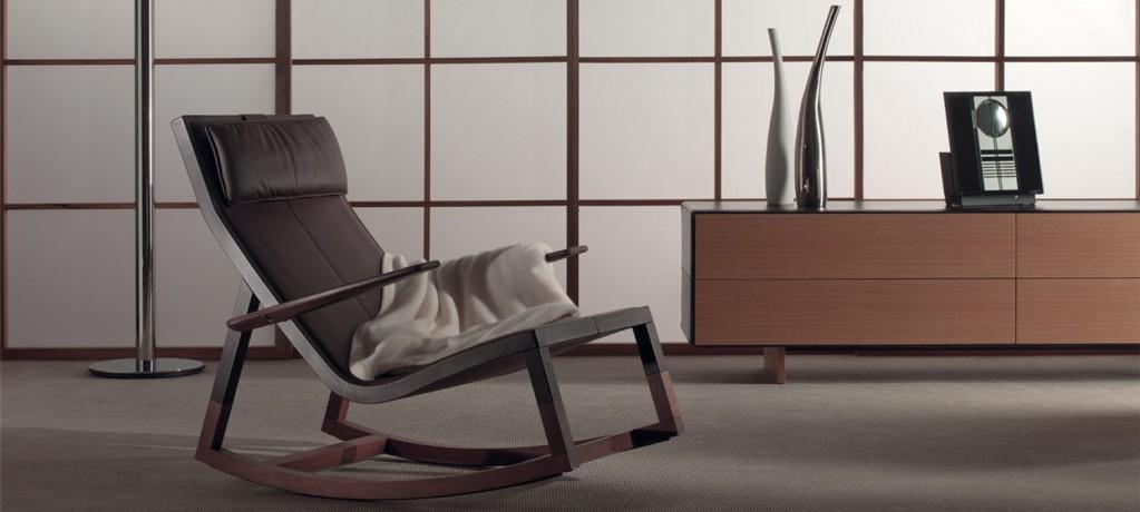 Don'do - Jean Marie Massaud - 2005 - Poltrona Frau - LVC Design