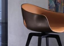Ginger - Roberto Lazzeroni - 2011/2012 - Poltrona Frau - LVC Design