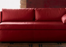Canapé nadei - Gabriele & oscar Buratti - 2012 - Poltrona Frau - LVC Design
