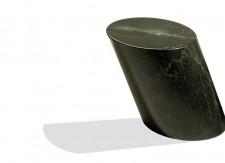 STUMP TABLE - Lucia Mercer - 1982 - Knoll - LVC Design