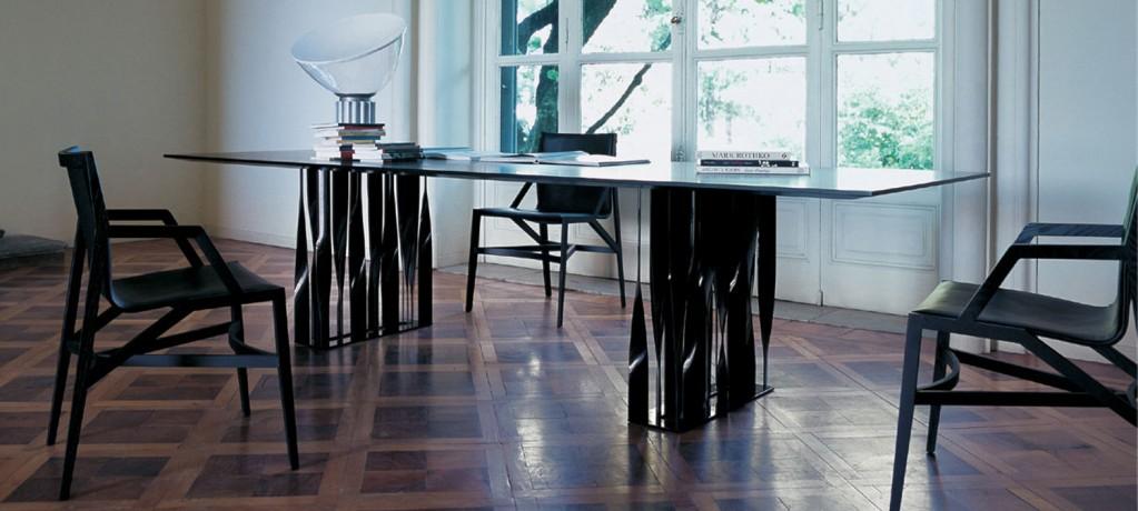 Table Boboli rectangulaire - cassina