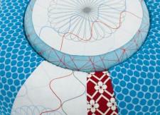 Sushi Collection – Edward Van Vliet – 2008 – Moroso – LVC Design
