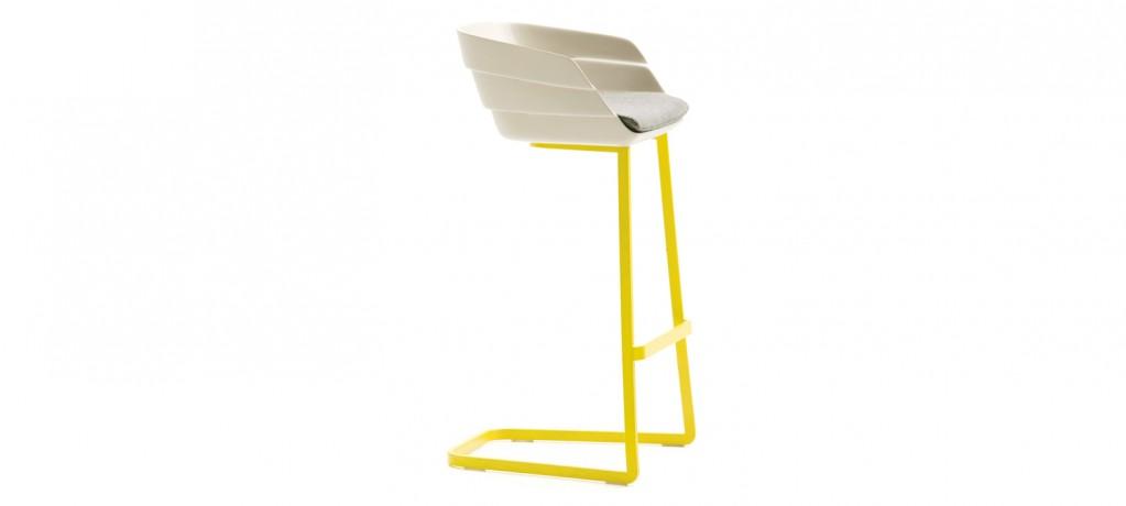 Rift Moroso – Patricia Urquiola – 2009 – LVC Design