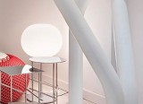 Lampe de table Glo-Ball - Jasper Morrison - Flos - LVC Design
