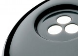 Lampe de table Snoopy - Giacomo Castiglioni - 1967 - Flos - LVC Design