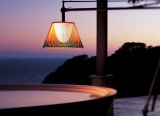 Lampadaire Superarchimoon outdoor - Philippe Starck - 2006 - FLOS - LVC Design