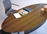 Bureau Mèta - Mèta - Fantoni - LVC Design