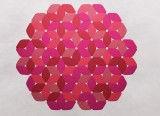 Tapis Kaleidoscope - Tapis feutre Paola Lenti - Paola Lenti - LVC Design