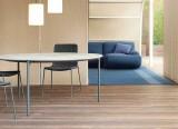 Chaise d'extérieur Kiti - Kiti chaise outdoor design Francesco Rota - Paola Lenti - LVC Design
