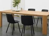 Table London - Table en bois massif - E15 - Table en bois design Philipp Mainzer - 2009 - E15 - LVC Design