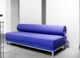Canapé convertible Sleep - canapé-lit Sleep - Sleep Softline - 1999 - design Busk+Hertzog - 1999 - Softline - LVC Design