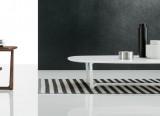Table basse Tridente - Table d'appoint Tridente - Tridente Poliform - Table Tridente design Emmanuel Gallina - 2007 - Poliform - LVC Design