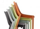 Chaise Zartan - Zartan Chaise - Zartan design Philippe Starck & Eugénie Quitllet - 2012 - Magis - LVC Design