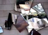 Miroir Mirralmar - Mirralmar Mirror - Miroir design Eduard Samsó - 2010 - BD Barcelona - LVC Design