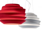 Suspension Le Soleil - Le Soleil - Suspension Foscarini - Le Soleil design Vincente Garcia Jimenez - 2009 - Foscarini - LVC Design