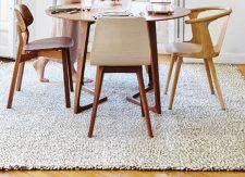 Tapis Waan - Waan rug - Tapis GAN - Gan rugs - Tapis design Dienke Dekker - Gan - LVC Design