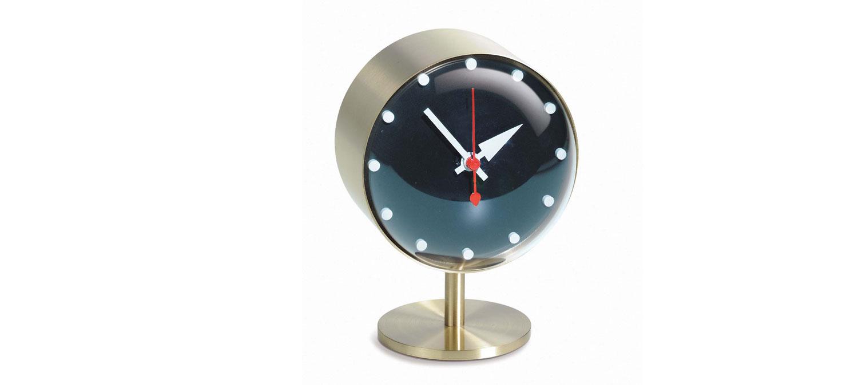 desk clocks - tripod clock - lvc designlvc design