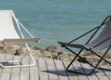 Chaise longue Vetta - Vetta - Vetta Emu - Chaise longue design Chiaramonte & Marin - Vetta Emu - 2017 - EMU - LVC Design