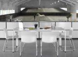 Poste de travail Dublo -Table pliante - Lluis Peiro - Table pliante design Luis Peiro - Dublo Dynamobel - table Dublo - Dynamobel - LVC Design