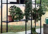 Etagère extérieur - Regoli - Regoli Kristalia - Etagère design Bluezone - Regoli Kristalia - 2018 - Kristalia - LVC Design