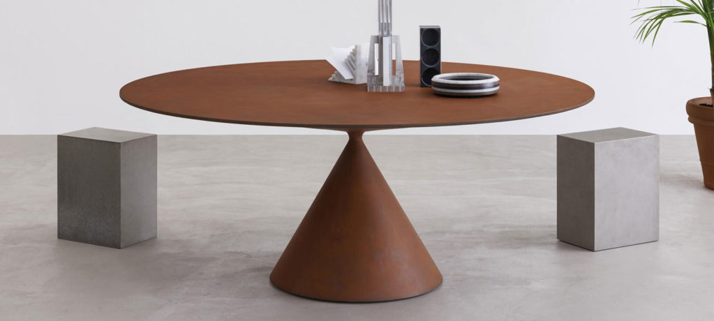 Clay - Clay Desalto - Clay design Marc Krusin - 2016 - Desalto - LVC Design